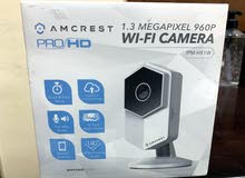 Amcrest 1.3 Megapixel 960p