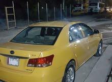 عندي سيارة byd صفرة احتاج عمل توصيل او خط في منطقة حي الجهاد او حي الحسين
