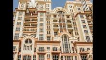 شقة غ وصالة مدينة دبي الرياضية