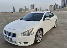 Maxima 2012 Full Option 96,000km 1 year Insurance Clean Car