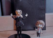 مجسمات أنمي //Anime figures