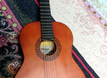 classic guitar new