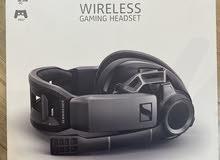 سماعات قيمنق - ألعاب فيديو للبيع