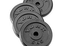 5kg weight plates