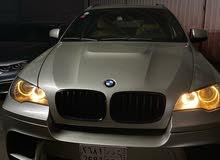 BMW X6 2011 V8 for sale