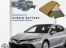 Brand New Hybrid Batteries بطاريات هايبرد جديدة