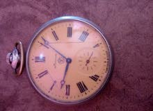 ساعة اترية قديمة