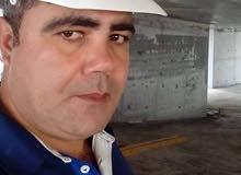 فورمان عام خبره بالامارات أكثر من 17 عام إشراف وتنفيذ جميع مراحل البناء من الحفر