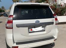 Prado 2014 for sale
