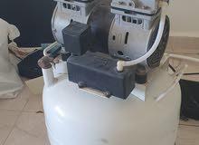 compressor silent 50 l
