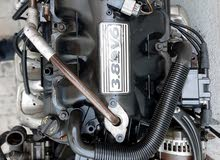Jeep Engine with Transmission 4x4