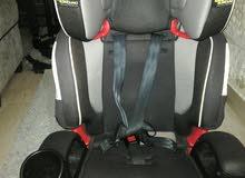 car seat  (GRACO)