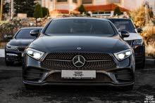 2019 Mercedes CLS350