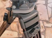 Tripod libec T98, Head H 60 2, professional, very good condition, 280 $