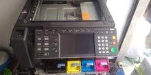الة طباعة بالألوان machin photocopie couleur