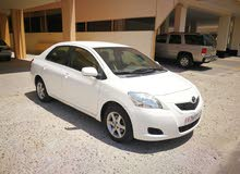TOYOTA YARIS 2011 MODEL FOR SALE