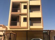 للبيع عمارة مميزة في امتداد ناصر ثلاثة طوابق