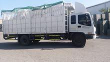 نقل أغراض نقل اثاث منزلي شاحنة 3طن 7طن (الموالح السيب الخوض الحيل المعبيله بركا)