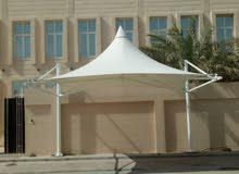 Shade - Tent - مظلات - كويك سبان - سواتر