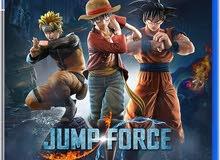 JumpForce CD