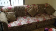L shaped Sofa Set For sale