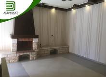 شقة ارضية مميزة للبيع في الجبيهة بمساحة 175 م