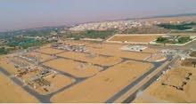 للبيع ارض سكنية  منطقة الزاهية - متكاملة الخدمات - على ش الشيخ محمد بن زايد - عجمان OO