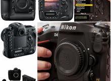 nikon D4 (full frame faster camera ever 11fps )