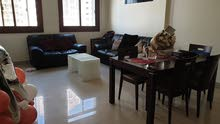 2BDRM Fully Furnished Flat - Available 1-July