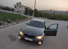 BMW E90 2006 325i