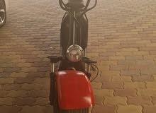 دراجه كهربائيه سريعه