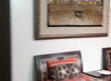 شقه للايجار بالرياض شارع مكه 2 غرفه