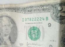 2 دولار أمريكي إصدار 2003 مطبوع عليه رسم جيفرسون