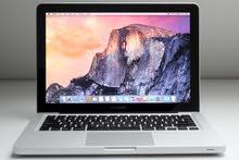 Used MacBook Pro 13 inch 2011