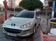 Automatic Gold Peugeot 2006 for sale
