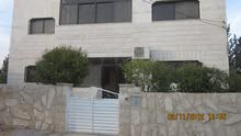 شقة مفروشة للايجار في مادبا خلف مستشفى المحبة