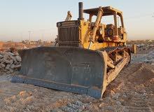 بلدوزر كوماتسو 155 للايجار بمنطقه القصيم (ابوباسم)