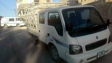 Kia Bongo 2002 For sale - White color