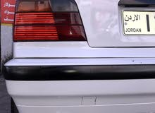 Used condition BMW 316 1992 with 190,000 - 199,999 km mileage