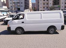 Gasoline Fuel/Power car for rent - Nissan 100NX 2009