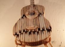 نماذج آلات موسيقية للهدايا