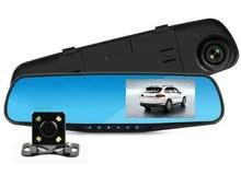 كاميرا امامية وخلفية FHD 1080P مع لدات في الكاميرا الخلفية للتصوير الليلي