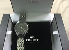 New Tissot Watch Stainless Steel Analog / Swiss Made