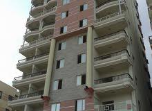 شقة للبيع 140م داخل كمبوند بالمريوطية فيصل