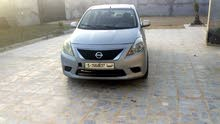 Used condition Nissan Sunny 2012 with 180,000 - 189,999 km mileage