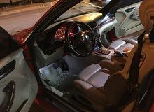 للبيع كاش او قساط السيارة وكالة اقل سعر وأنظف سياره 2002