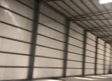 لايجار مخزن مخزن 500 متر في الري تصلح جميع الأنشطة التخزينية