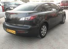 مازدا 3 2012 وكاله عمان