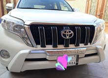 Available for sale! 50,000 - 59,999 km mileage Toyota Prado 2014