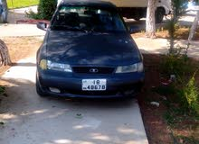 130,000 - 139,999 km mileage Daewoo Cielo for sale